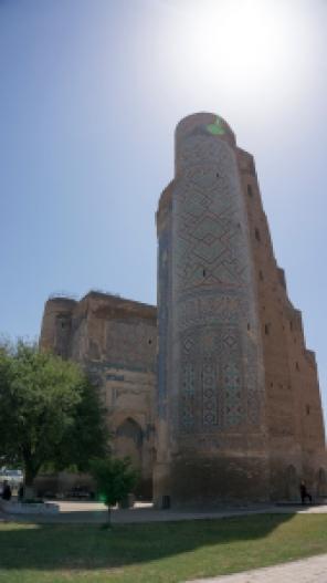 Shakrisabz
