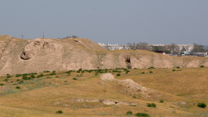Alexander the Great's Palace