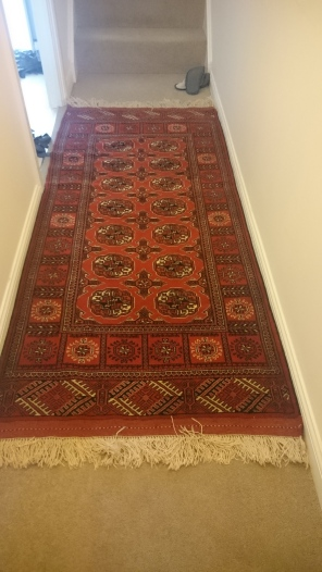 Carpet No 2