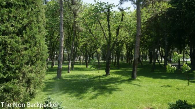 Navoi Park