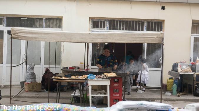 Khiva Market