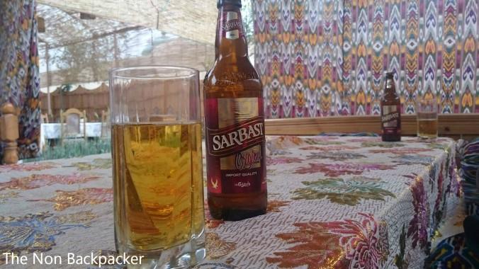Sarbast - UzCalsburg
