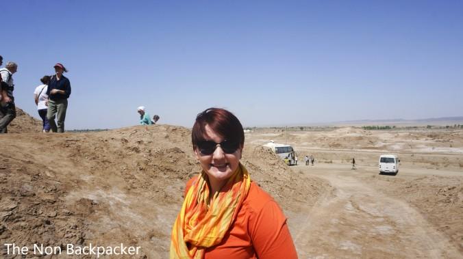 Toprak Khala