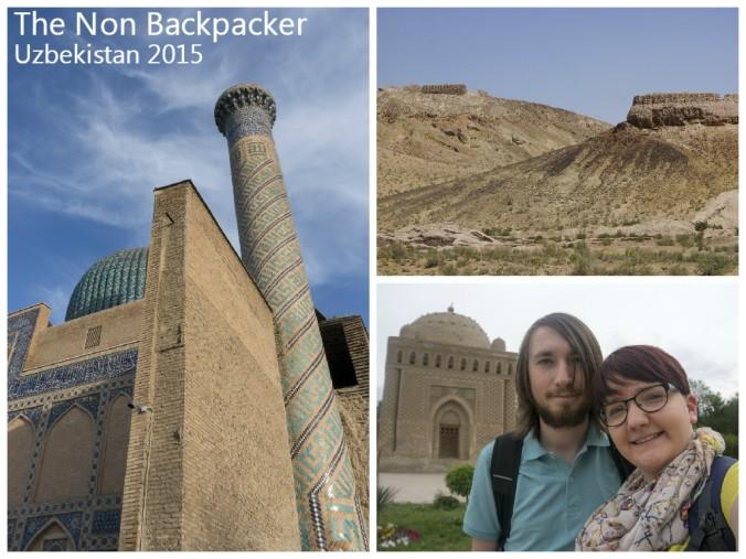 Uzbekistan – My Final Thoughts