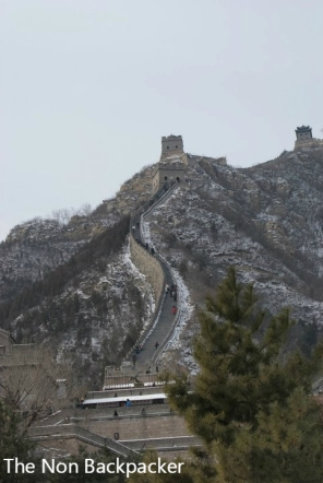 The Great Wall of China 2011