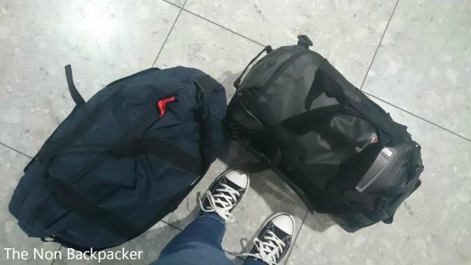 Bags x2
