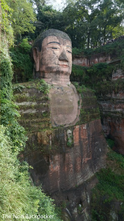 The Giant Buddha