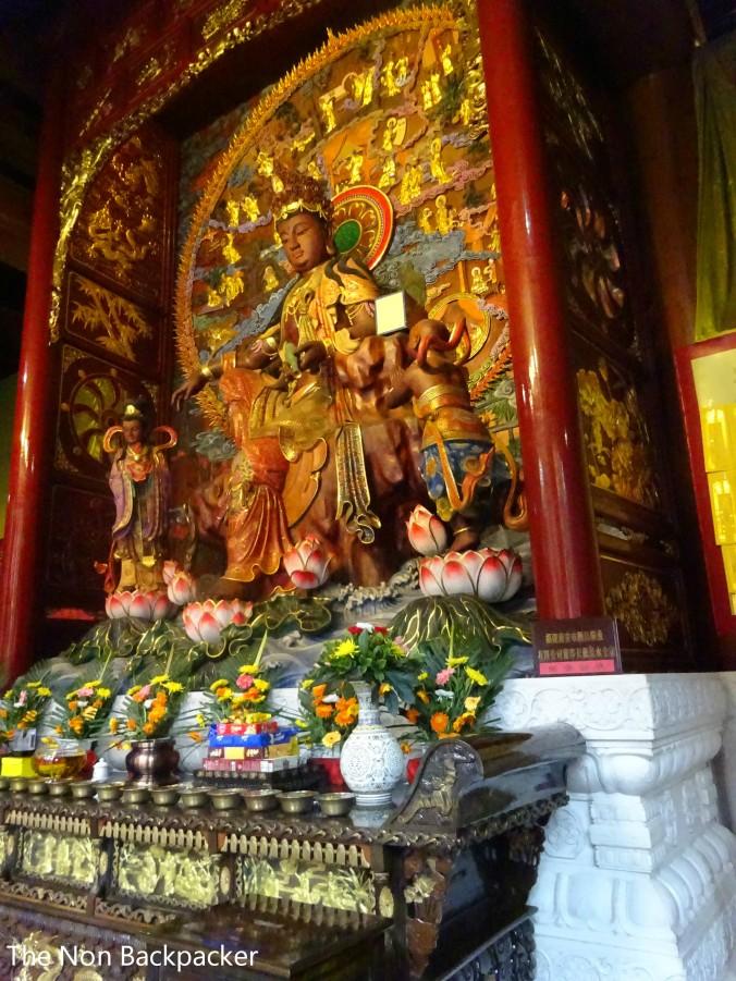 TempleTemple