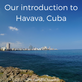 Intro to Havana 2