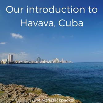 Intro to Havana 2