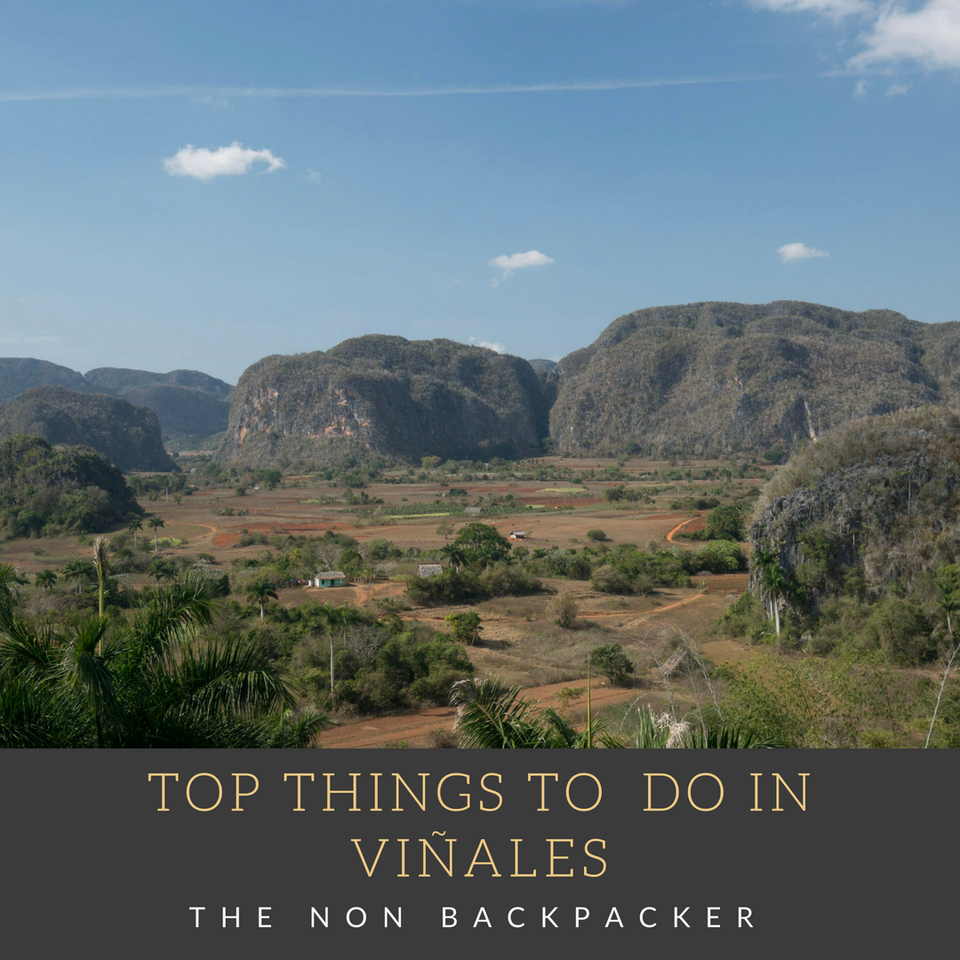 Top things to do in Viñales