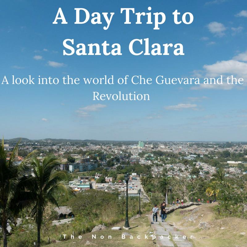 A Day Trip to Santa Clara
