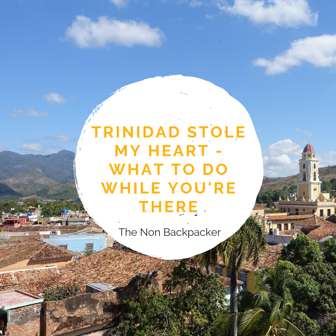 Trinidad Stole My Heart – What To Do While You're There