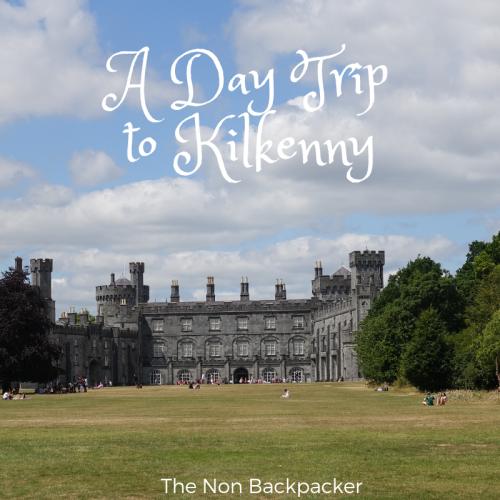 Kilkenny Day Trip